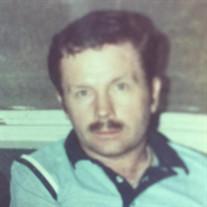 Charles Davis  Landberg