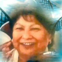 Andrea Castro Cruz