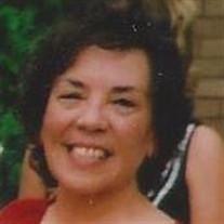 Henrietta (Villarreal) Esparza