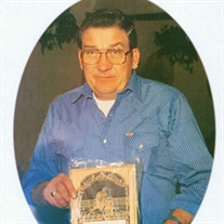 Wendell Laverne Wilson
