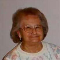 Marjorie Dellaserra