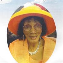 Mrs. Cleo Smith