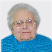 Dorothy A. Richter