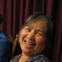 Rosalina Anduyan  James