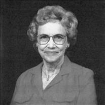 Elizabeth A. Franklin