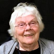 Marjorie Mae Sholy