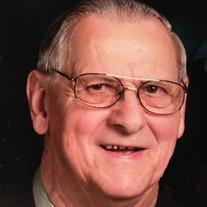 Harvey L.  Tri Lt. Col. (Retired)