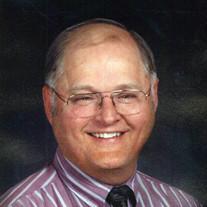 Msgt (Ret.) Warren Grogan