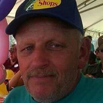 Dennis Shockley