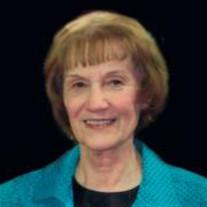 Carolyn  Jean Anderson