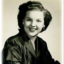 Annie Elizabeth Hansen