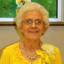 Ree Joyce Woodard