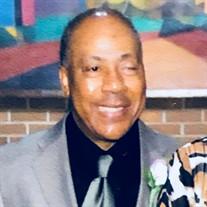 Mr. Ephan Gayles, Jr.