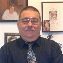 Camilo F. Romero III