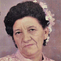 Inez Regalado Romero