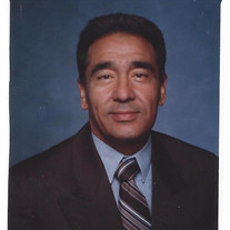 Johnny  A. Gonzales