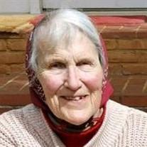 Jane W. Newton