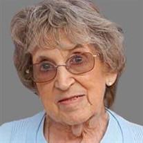 Marjorie E. Reese