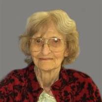 Charlotte L. Burkey