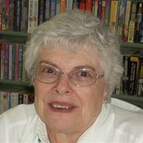 Susan Isla Peck