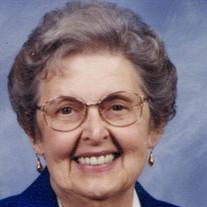 Virginia Sue Francis