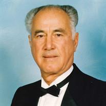 Capt. Sam Jabuka