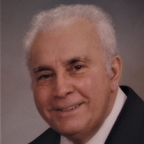 Frank Richard Talarico