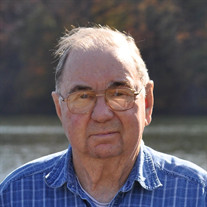Melvin Ray Dolin