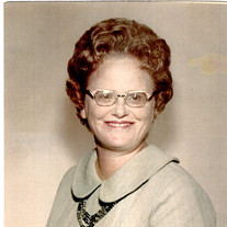 Iris Lavera Harris