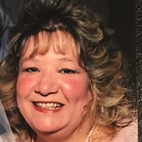 Beverly Ann Evans