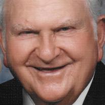 """James """"Jim"""" Ernest Sharp"""