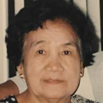 Susana Marquez Salviejo