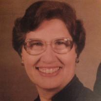 Ruth Semans