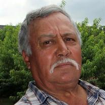 Miguel Piedra