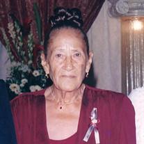 Maria  De La Luz Martinez