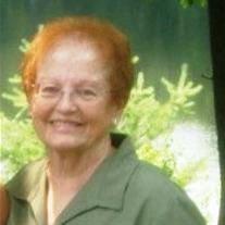 """Patricia """"Pat"""" Hale"""