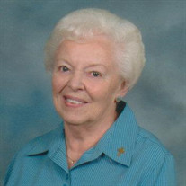 Mary Lou Harman