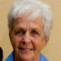 Joan D. Walsh
