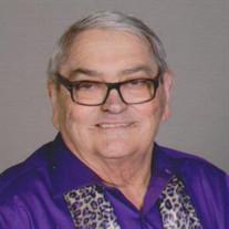 Jerry Bender