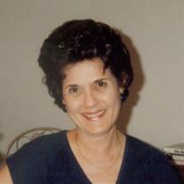 RUTH ROSALIE SYMONETTE
