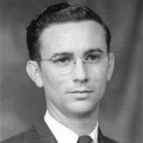Vernon E. Hall