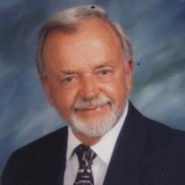 Dr. Alyn Joseph Heim