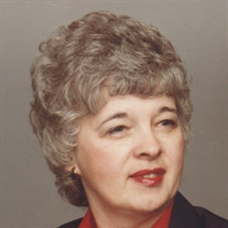 Jeanette Roberts Price