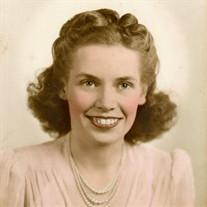 Ruby  Christine George