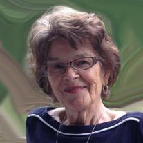 Twyla Stewart