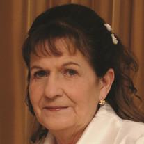 Margaret Cheryl Crawford