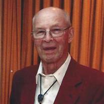 George W. Hayes