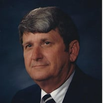 James Clary (Jim) Conner Jr.