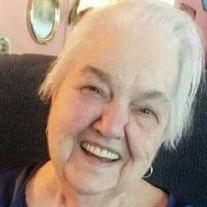 Ms Geraldine Nash