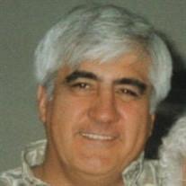 Robert Edward Camara